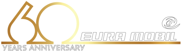 Eura Mobil 60 Jahre